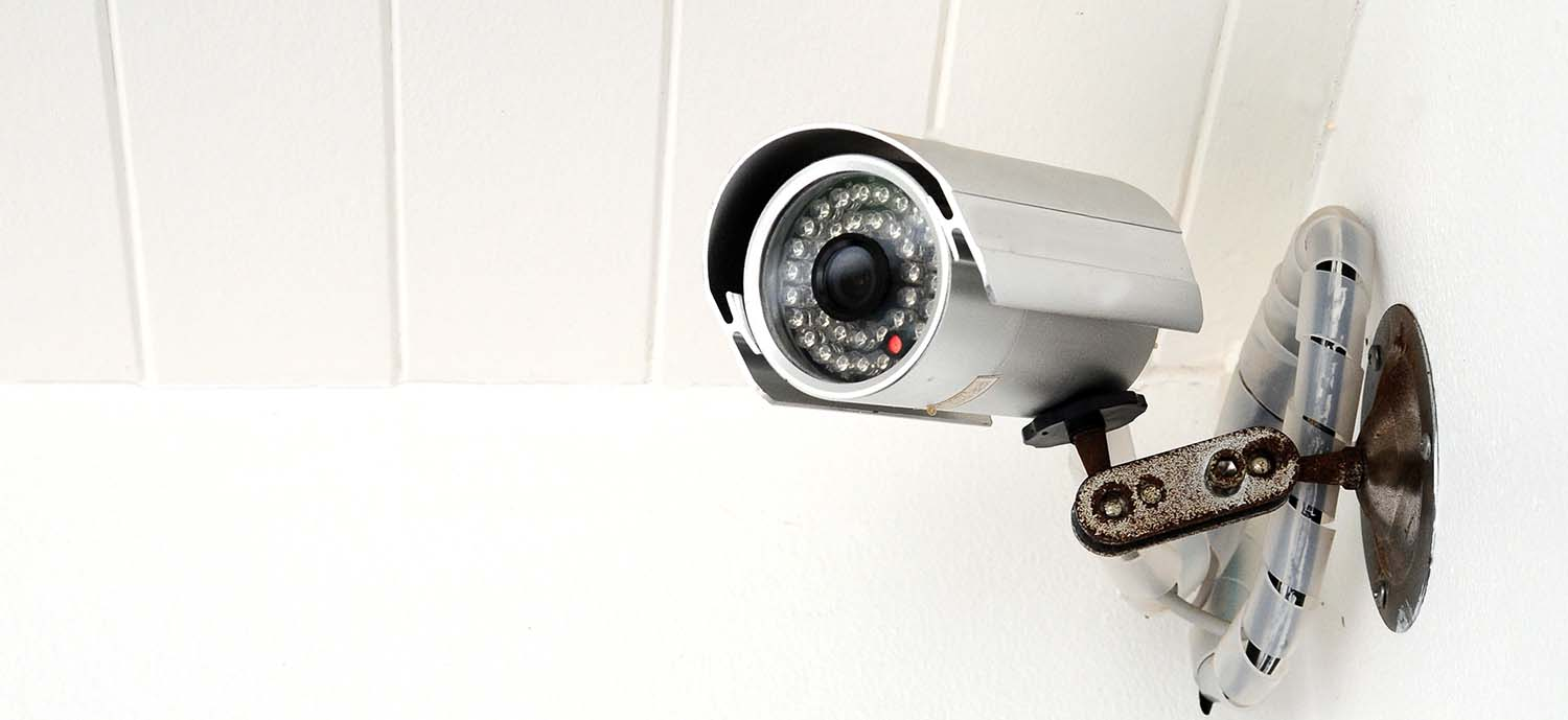 Ensight offers commercial security systems